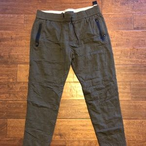 Abercrombie and Fitch men's pants